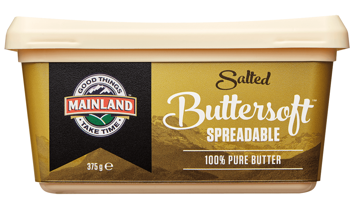 Mainland Buttersoft