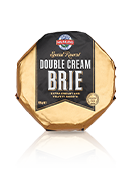 Mainland Special Reserve Double Cream Brie Speciality Cheese