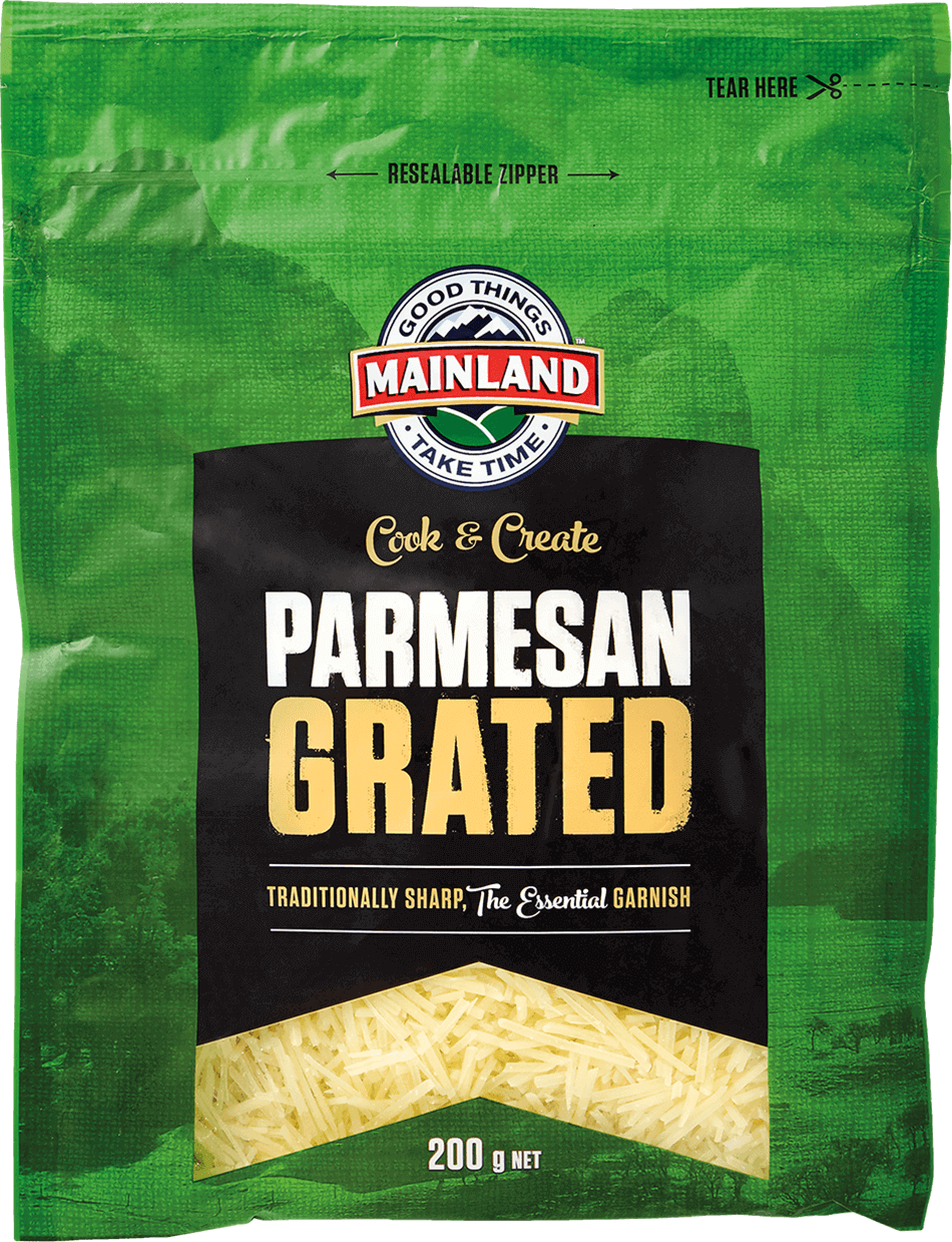 Mainland Parmesan Grated Cheese
